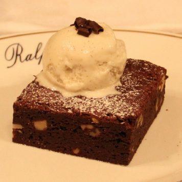 Ralph's in Paris