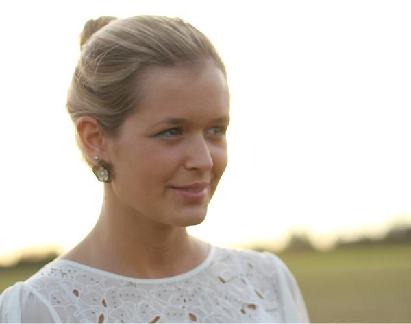 Sarah Steidel Josie loves