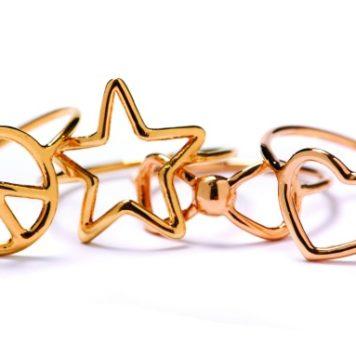Filigrane Ringe von Sono Jewellery