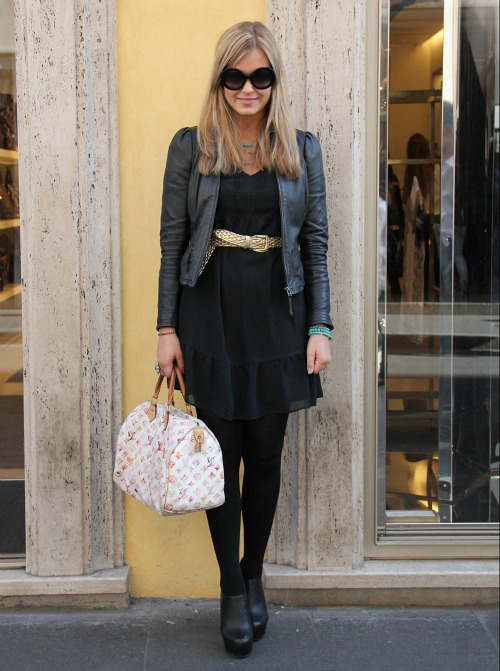 365 Tage, 365 Outfits: 8. Oktober 2011 - Tag 69