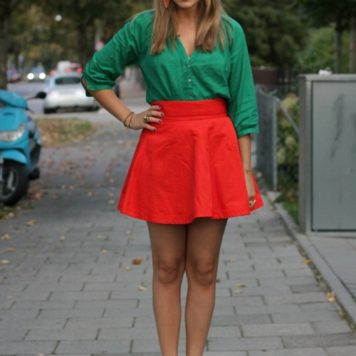 365 Tage, 365 Outfits: 5. Oktober 2011 - Tag 66