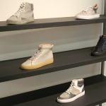 Im ASOS Showroom in London: Die Männerkollektion für den Sommer 2012