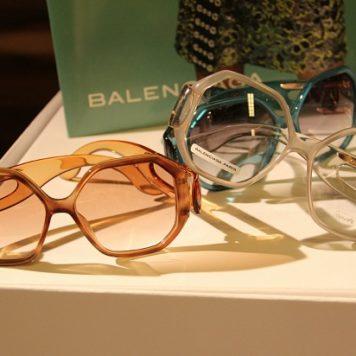 Balenciaga Sommer 2012