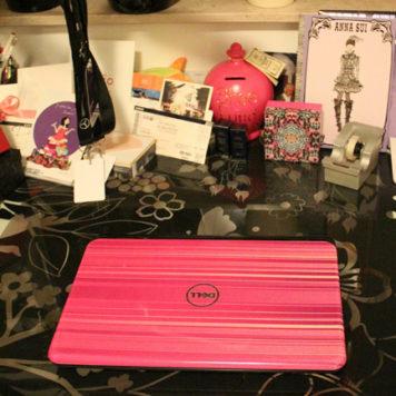 Mein Schreibtisch bei Styles you love