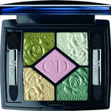 """Dior feiert mit uns eine """"Garden Party"""": Der Frühlingslook 2012"""