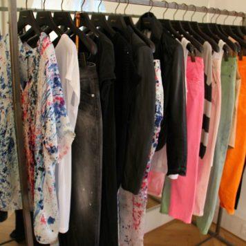 Die Sommerkollektion 2012 von JOOP!