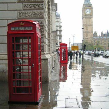 Tipps für London gesucht!