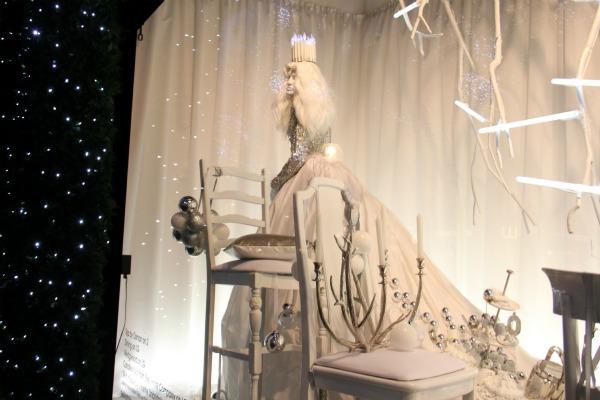 weihnachten in london. Black Bedroom Furniture Sets. Home Design Ideas