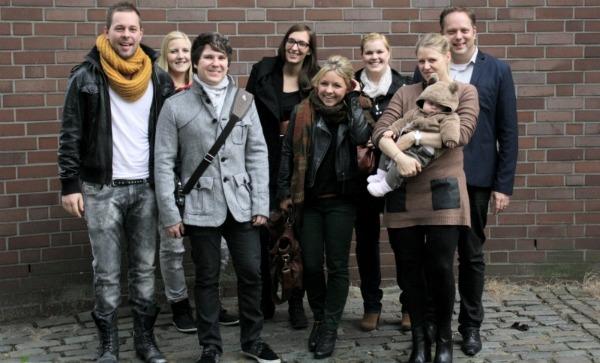 styleranking-Team