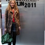 Fashion Week Berlin im Januar