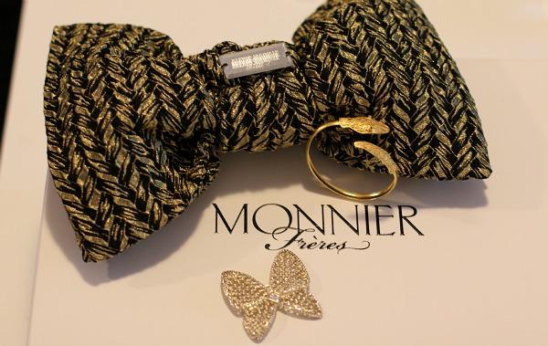 Josie loves ... Monnier Frères: Silvester