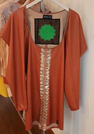 Die Sommerkollektion 2012 von rebekka ruétz im Detail