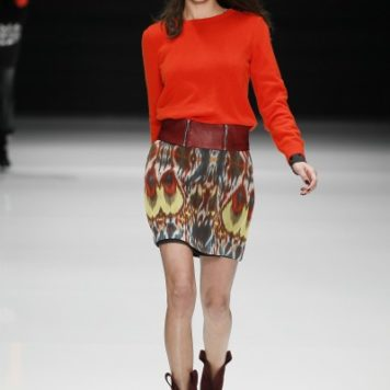 Fashion Week Berlin: C'est tout Herbst/Winter 2012/2013