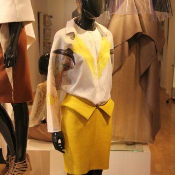 H&M Design Award 2012: Die Gewinner-Kollektion von Yasar Spörndli und Laura Krauthausen
