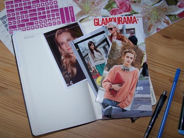 """""""Style Journal"""" von Moleskine"""