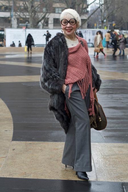 Fashion für Fortgeschrittene