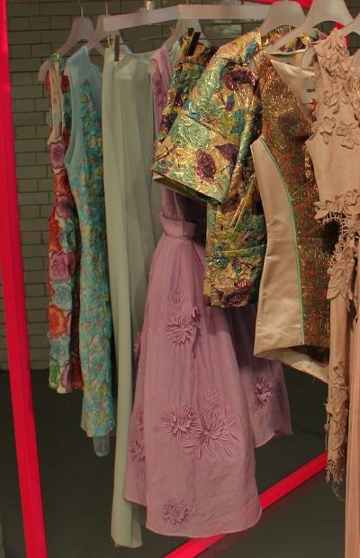 Die Sommerkollektion 2012 von ASOS Salon