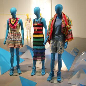 Die Sommerkollektionen 2012 von ASOS Collections