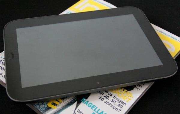 IdeaPad Tablet K 1 Lenovo