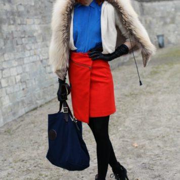 Paris Fashion Week: Noch mehr Streetstyles