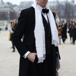 Paris Fashion Week: Noch mehr Streetstyles