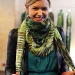 Im Showroom von Mary Katrantzou: Die Winterkollektion 2012/2013