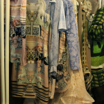 Im Showroom von Mary Katrantzou: Die Winterkollektion 2012/2013