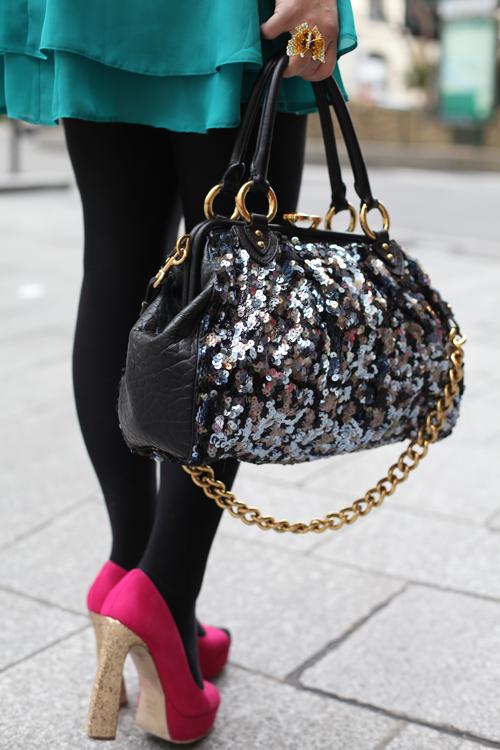 Paris Fashion Week: Tagesoutfit 5. März