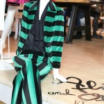 Paris Fashion Week: Im Showroom von Alice and Olivia
