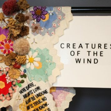 Neuentdeckung in Paris: Creatures of the Wind