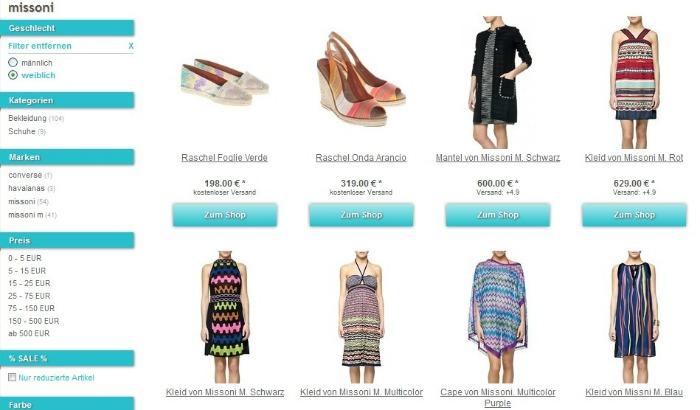 Der Josie loves Shop ist online!