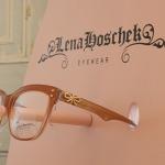 Im Showroom von Lena Hoschek: Die Herbst/Winter 2012/2013 Kollektion
