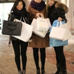 Shopping im Ingolstadt Village