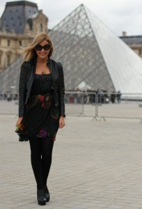 In Paris