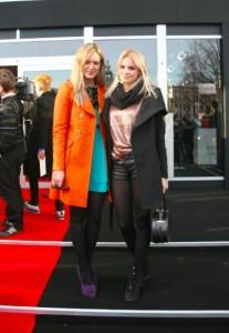 Mit Leonie in Berlin