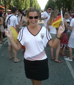 Die WM 2010