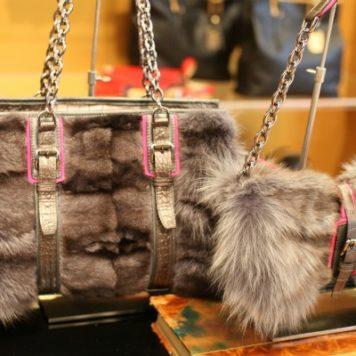 Paris Fashion Week: Im Showroom von Longchamp