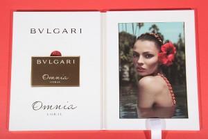 Erlebt den Duftlaunch von Bulgari Omnia Coral live!