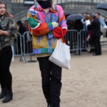 Paris Fashion Week: Bild des Tages