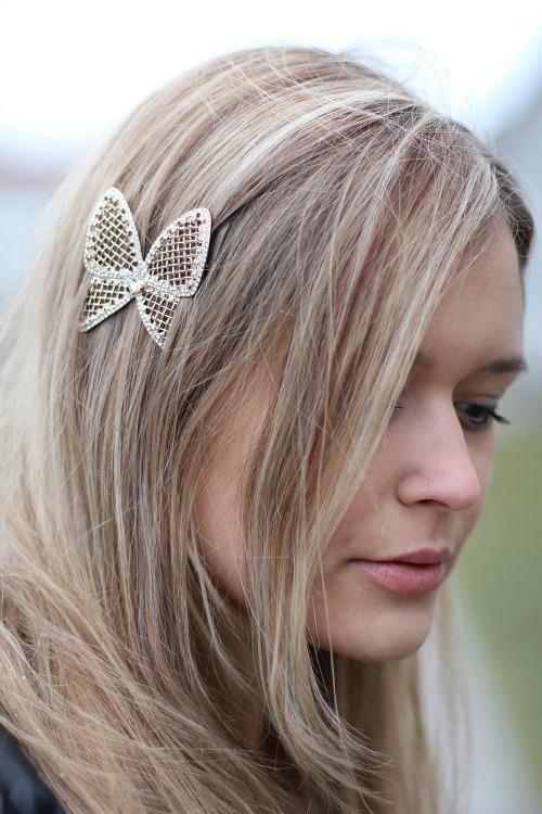Blonde Strähnen Bilder Niedlich Blonde Str Hnen Lange Haare