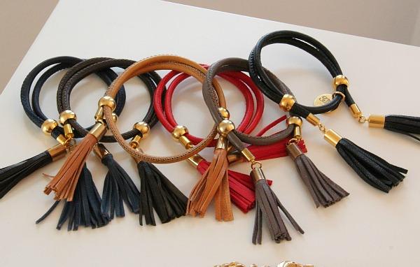 Die neue Winterkollektion von Sono Jewellery