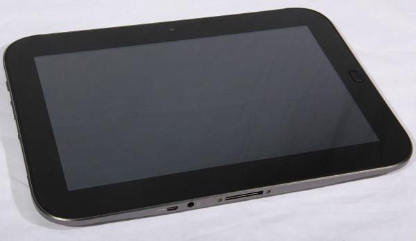 Das IdeaPad Tablet K1 von Lenovo im Test