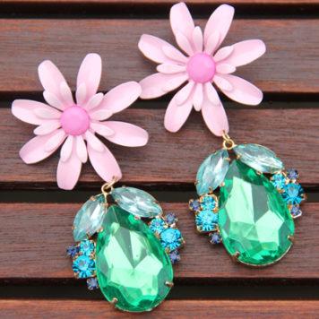 Frühlings-Ohrringe von ASOS