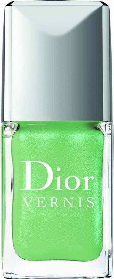 "Dior Vernis ""504"" Waterlily"