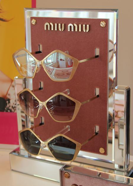 Sonnenbrillen-Highlights von Miu Miu