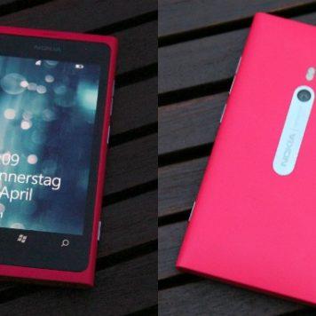 Meine Münchner Lieblings-Locations: Gewinnt ein Nokia Lumia 800!