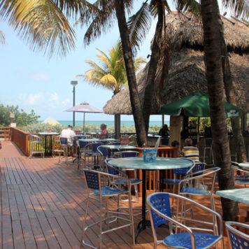 Unser Hotel in Miami: Das Courtyard Miami Beach Oceanfront