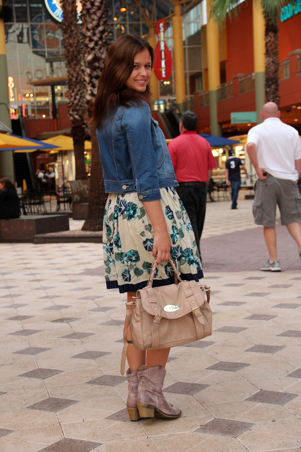 Shopping in Miami: Die Dolphin Mall