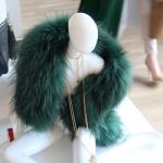 Im Showroom von Hallhuber: Die Herbst-/Winterkollektion 2012/2013