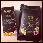Pedicure collection von Butter London